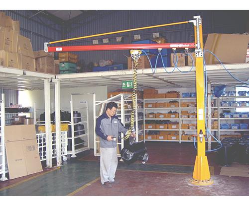 悬臂吊ABJ型-3