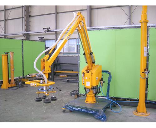 硬臂式助力机械手ABF机型-3
