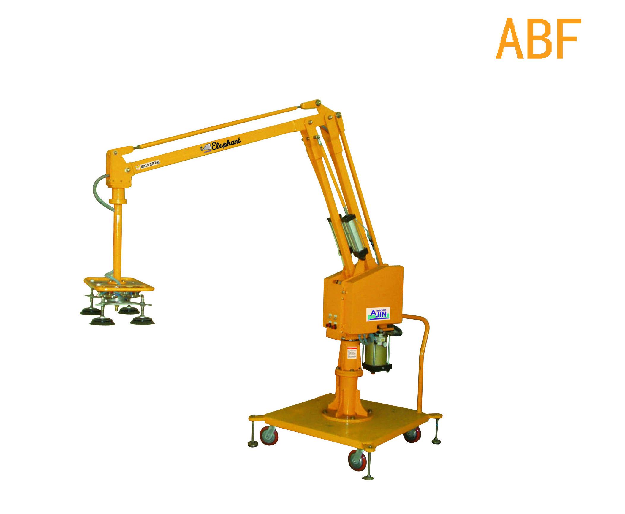 硬臂式助力机械手ABF型-1